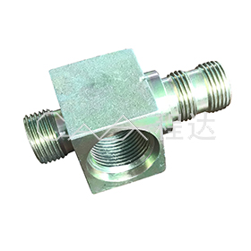 管件-SY02锻件