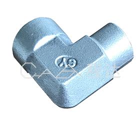 管件-SY03锻件