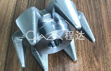 程达锻件实现锻件产品多元化发展