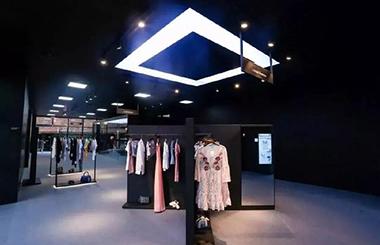 阿里开了家黑科技服饰店,这会是时尚行业未来主流吗?