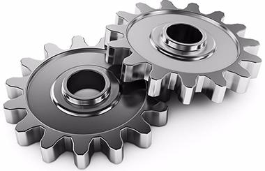 锻件齿轮告诉我们铸件和锻件有什么区别