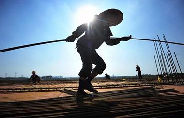 程达锻件应对高温天气为员工创造良好的工作和生活环境