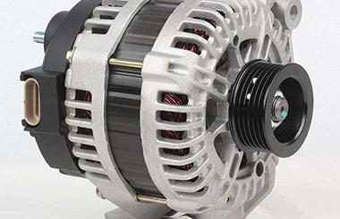 锻件爪极配件带给汽车发电机厂的影响深远